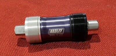 100/% NOS T GEAR USA bottom bracket TITANIUM 127.5 mm original in box NEW
