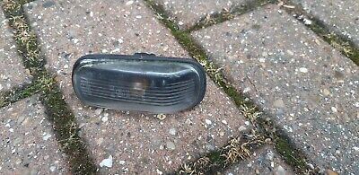 Saab 9-3 9-5 98-03 Front Wing Indicator Side Repeater