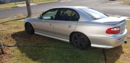 Wanted: 2002 vx ss 5.7l ls1 skid car