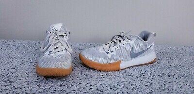 Nike Zoom Live II basketball Athletic shoes size 11 men AH7566-100