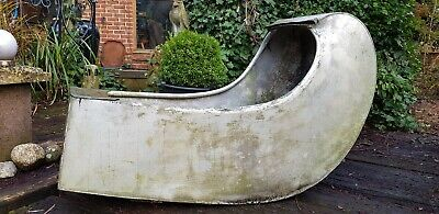 Antique Slipper Bath Rare