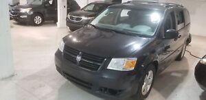 2009 Dodge Grand Caravan SE TEL: 514 249 4707