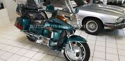 Honda Gold Wing 1500 SE 20 Jahre TOP