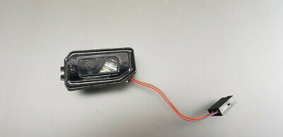 Original Mercedes Benz C-Klasse W205 Außenspiegel Umfeldbeleuchtung A0999064402