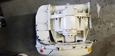 Powerex 5 Hp Air Compressor Oilless Scroll Pump Used