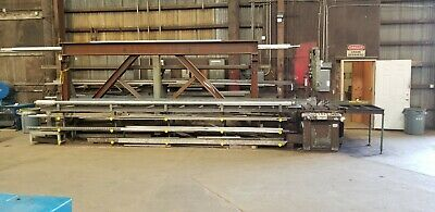 Marvel 81 M3m Vertical Band Saw Metal 20 Feet Indeed Usa