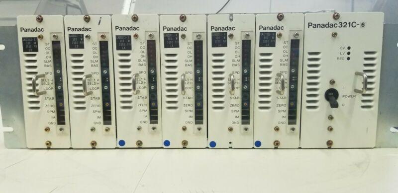 Panadac 321C-6