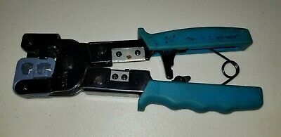 Ideal Telemaster Kit Crimper 30-699