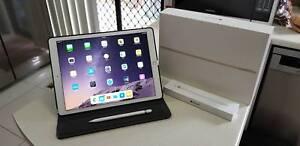 iPad Pro 12.9-inch Wi-Fi, Cellular, 128GB & Apple Pencil bundle