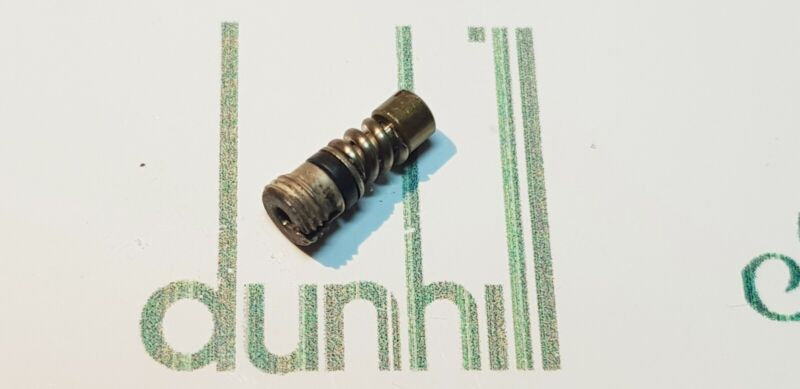 Dunhill Lighter parts Bottom Silver Adjuster Screw for Rollagas & 70 Models  M8