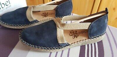 Genuine Josef Seibel Sofie 29  Sandals in size 39 UK 6