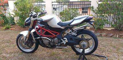 MV Augusta Brutale 910S Bungalow Cairns City Preview