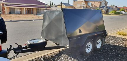 TANDEM TRAILER FOR SALE Craigmore Playford Area Preview