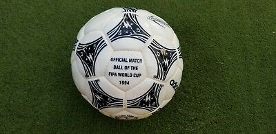 Questra official match ball of World Cup 1994 100% Authentic made by adidas