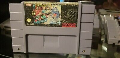 Super Mario World 2: Yoshi's Island, Authentic - Super Nintendo, Tested!