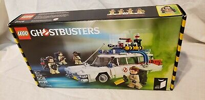 LEGO Ghostbusters Ecto-1 (21108) [Factory Sealed] Released 2014