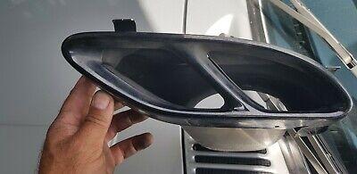 Auspuffblend Endrohr Blende Rechts Mercedes W292 GLE AMG A2924900400