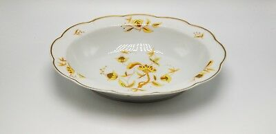 "Haviland ""Saigon"" Oval Vegetable Serving Bowl 9 3/8"""