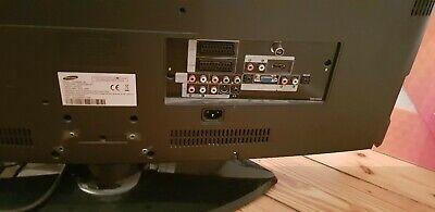 Samsung LE32R71B 81,3 cm (32 Zoll) 720p HD LCD FernseherPreis VhB Samsung 720p Lcd