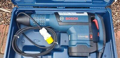 BOSCH GBH12-52 DU HAMMER SDS MAX