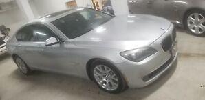 2009 BMW 7 Series 750i FINANCEMENT MAISON 59$/SEMAINE