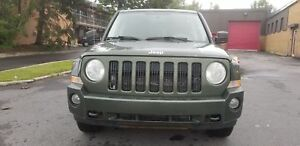 2008 Jeep Patriot Sport TEL: 514 249 4707