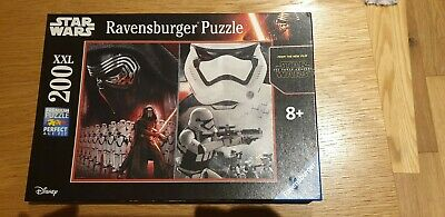 Star Wars - The Force Awakens 200 Piece Jigsaw