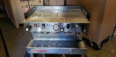 La Marzocco Linea 2ee Semi Automatic 2 Group Espresso Coffee Machine 1932