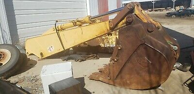 Komatsu Pc270-8 Excavator Stick Bucket Cylinder