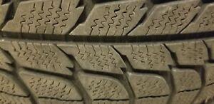215 60 R 16 Michelin X ice