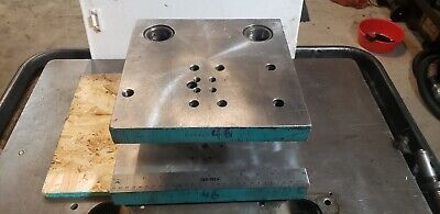 Die Setshoe For Punch Press 1010 Superior Bushings 1.5 Posts 3 Stroke