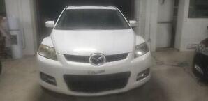 2009 Mazda CX7 GT FINANCEMENT MAISON 35$ PAR SEMAINE