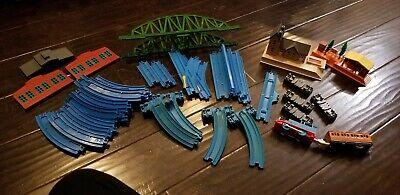 Thomas the train steam along set -for parts please read description