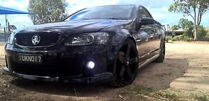 2008 Holden SS Ute Kingaroy South Burnett Area Preview