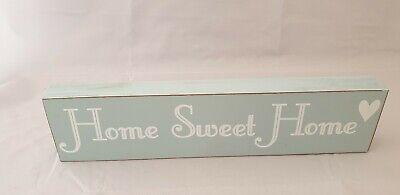 Grisela Graham Home Sweet Home Plaque