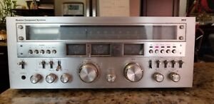 VINTAGE MCS 3245 STEREO RECEIVER MODULAR COMPONENT SYSTEMS TESTED