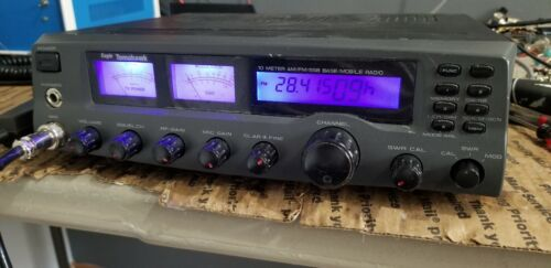 EAGLE TOMAHAWK 10 METERS BASE RADIO AM SSB. Buy it now for 250.00