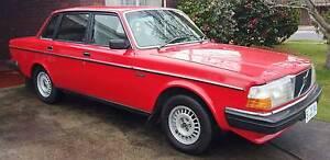1984 Volvo Other Sedan Miandetta Devonport Area Preview