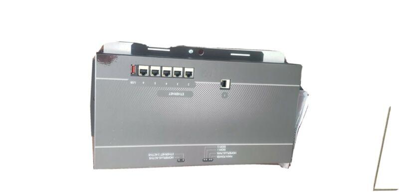 Gilbarco PA04222000202 Back Room Communication Module BRCM2