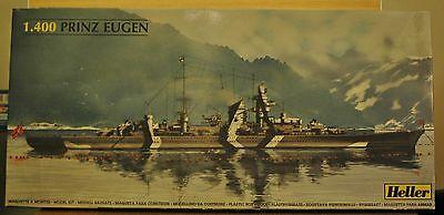 1/400 Prinz Eugen Heller