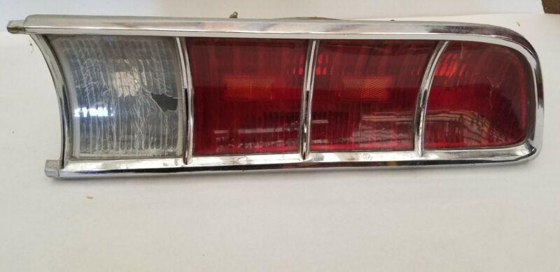 1965 Chrysler Newport Tail Light