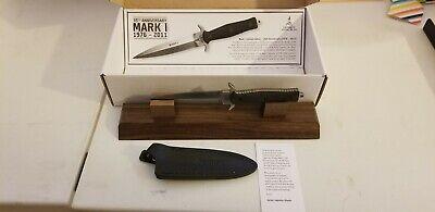 Gerber Mark I Knife 35th Anniversary Edition