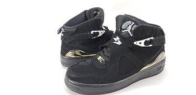 Nike Air Jordans  Fusion AF-1 Best Of Both Worlds Men's Sz 10 basketball shoes (Best Nike Air Jordans)