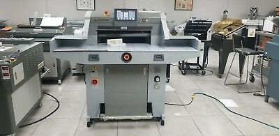 Shark Machinery Sc26-ts Baum Polar Challenge Duplo Graphic Whizard Paper Cutter