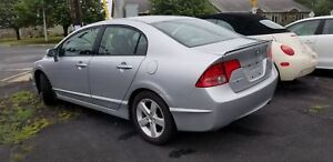 2008 Honda Civic LX LX - LOW KILOMETRES!