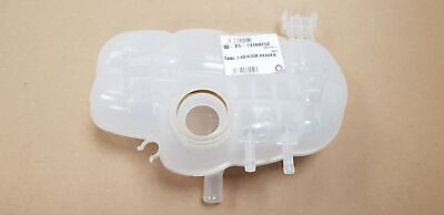 Genuine Vauxhall Meriva A Radiator Header Coolant Expansion Tank 13160252