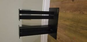 Nice heavy, metal plateau speaker stands. In new condition. 75$