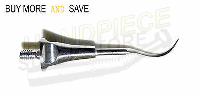 New Star Titan Sickle Scaler Tip - Dental Handpiece