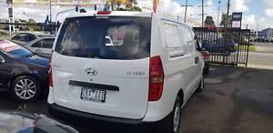 2013 Hyundai iLoad Van/Minivan Maidstone Maribyrnong Area Preview