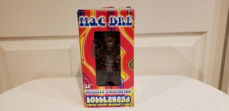 Mac Dre Bobblehead Thizzelle Washington Limited Edition New Unopened RARE HTF